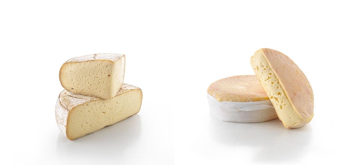 2 quesos gallegos artesanales que tienes que probar